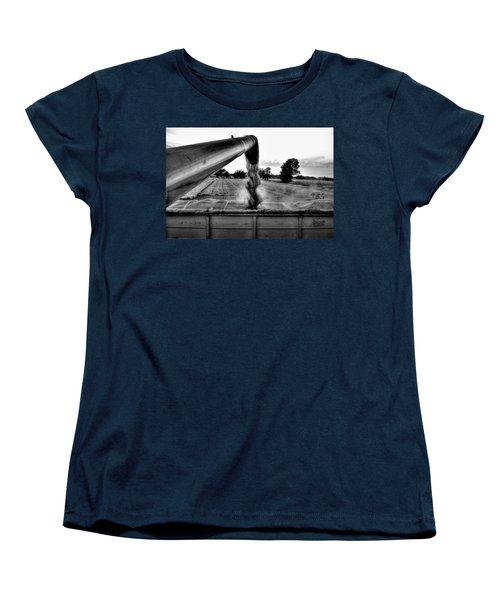 Unloading Women's T-Shirt (Standard Cut)