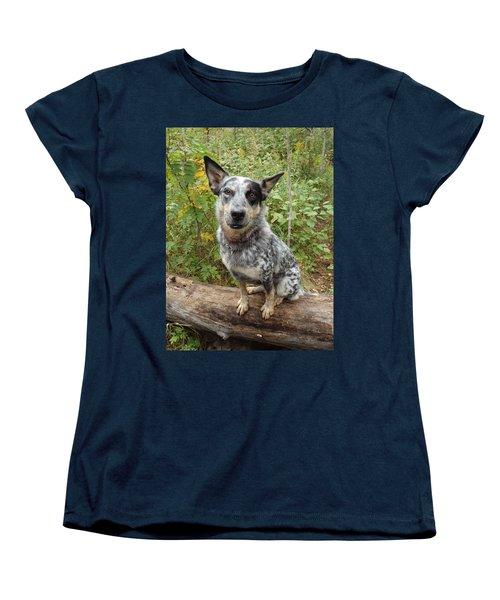 Wanna Play Women's T-Shirt (Standard Cut) by James Peterson