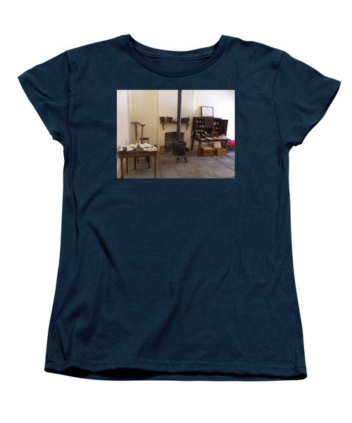 Where Are You General Women's T-Shirt (Standard Cut) by Amazing Photographs AKA Christian Wilson