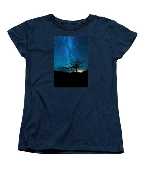 Chance Women's T-Shirt (Standard Cut) by Dustin  LeFevre