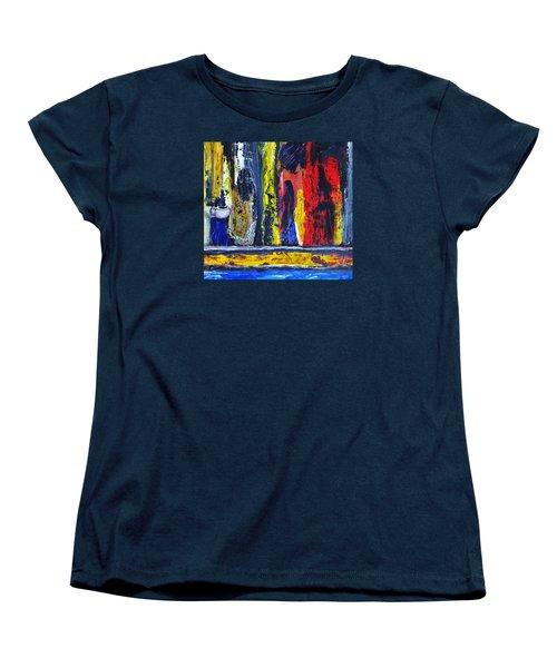 Women In Ceremony Women's T-Shirt (Standard Cut)