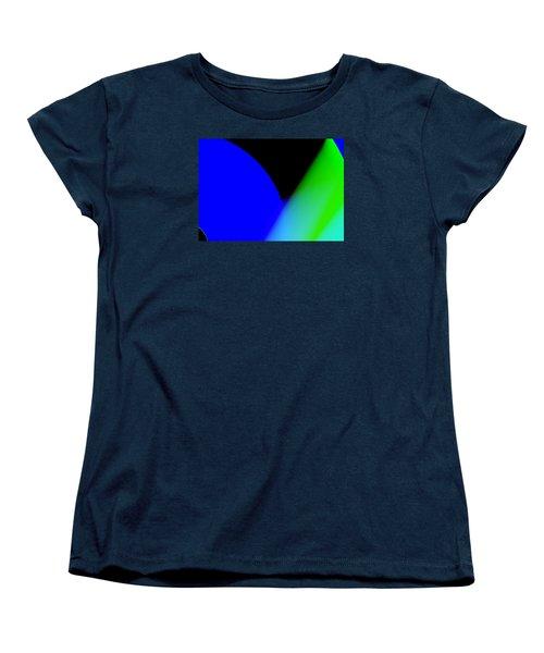 Yetzirah Women's T-Shirt (Standard Cut) by Jeff Iverson