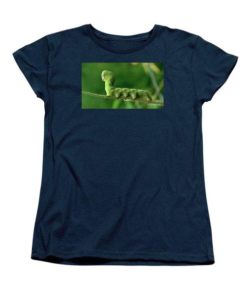 Munch A Bunch Women's T-Shirt (Standard Cut) by Sue Stefanowicz