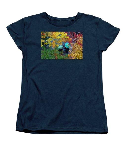 Children Our Joy Women's T-Shirt (Standard Cut) by Johanna Bruwer