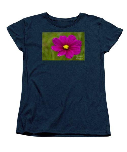 Cosmos Women's T-Shirt (Standard Cut) by Sean Griffin