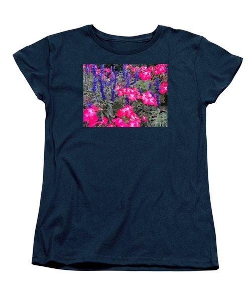 Glee Women's T-Shirt (Standard Cut) by Rory Sagner