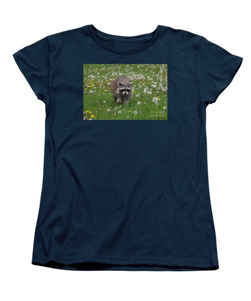 Hey What You Got There Women's T-Shirt (Standard Cut) by Alyce Taylor