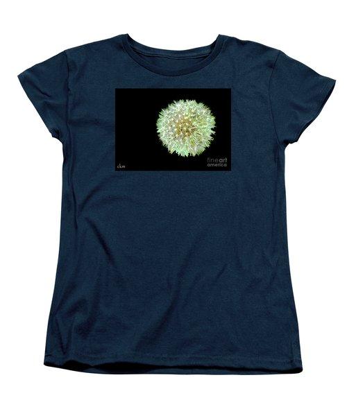 Just Dandy Women's T-Shirt (Standard Cut) by Cindy Manero