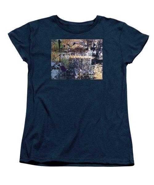 Klondike Gold Women's T-Shirt (Standard Cut)