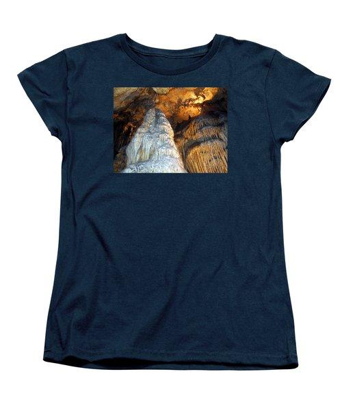 Magnificence Women's T-Shirt (Standard Cut) by Lynda Lehmann