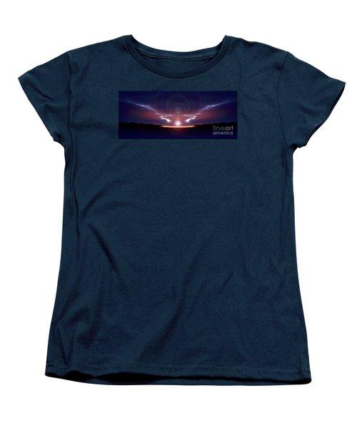 Phenomenon Women's T-Shirt (Standard Cut) by Sue Stefanowicz