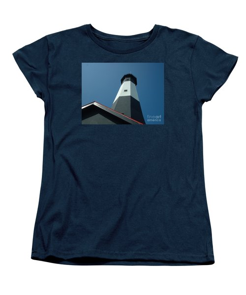 Pierce The Sky Women's T-Shirt (Standard Cut) by Mark Robbins