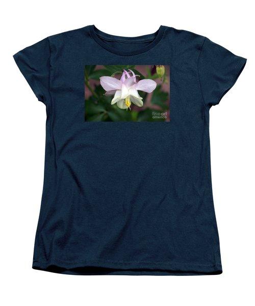 Pink Perfection Women's T-Shirt (Standard Cut) by Dorrene BrownButterfield