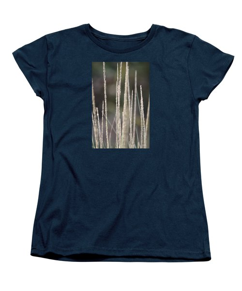 Pure Women's T-Shirt (Standard Cut) by Amy Gallagher