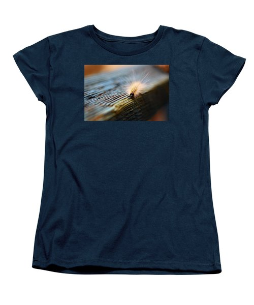 Something Wicked This Way Comes Women's T-Shirt (Standard Cut)