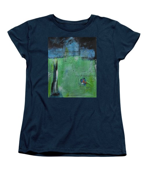 Summer Women's T-Shirt (Standard Cut)