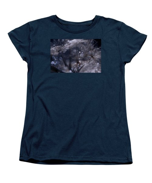 Nature's Trinkets Women's T-Shirt (Standard Cut) by Marion Cullen