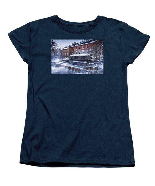 Wakefield Inn Women's T-Shirt (Standard Cut) by Eunice Gibb