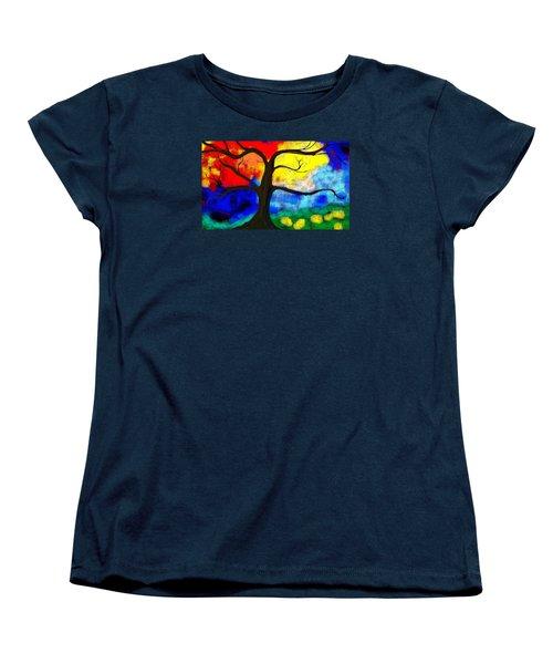 Before The Bloom Women's T-Shirt (Standard Cut)