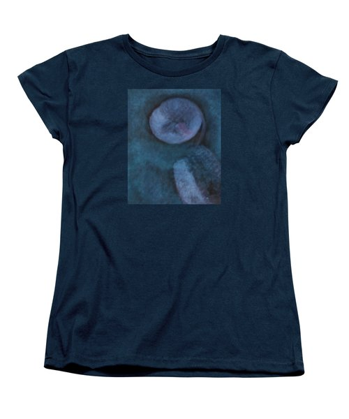 The Human Society Is Progressing, Or  Is Going Backwards? Women's T-Shirt (Standard Cut)