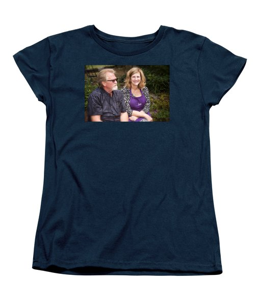 05_21_16_5432 Women's T-Shirt (Standard Cut) by Lawrence Boothby