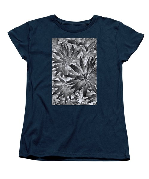 Women's T-Shirt (Standard Cut) featuring the photograph Botanical by Wayne Sherriff