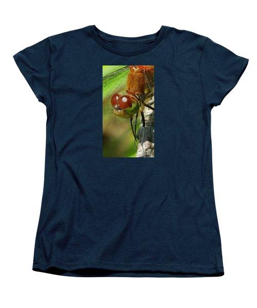 Dragonfly Women's T-Shirt (Standard Cut)