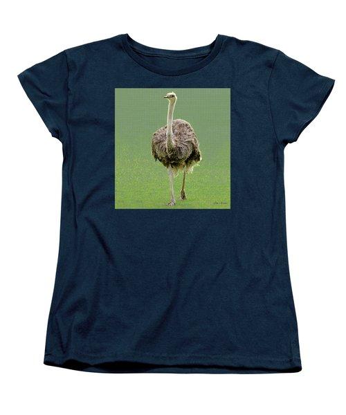 Emu Women's T-Shirt (Standard Cut)