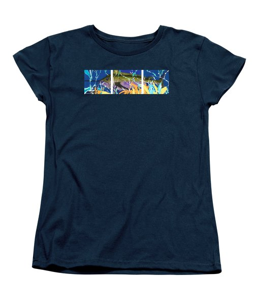 Fiesta Women's T-Shirt (Standard Cut)