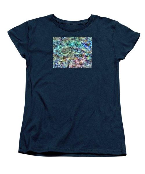 Fone Women's T-Shirt (Standard Cut) by Yury Bashkin