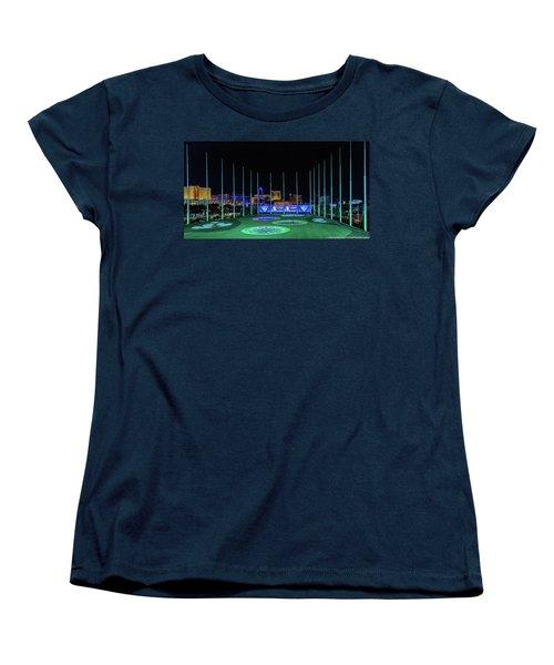 Fourrrrrrrr Women's T-Shirt (Standard Cut) by Michael Rogers