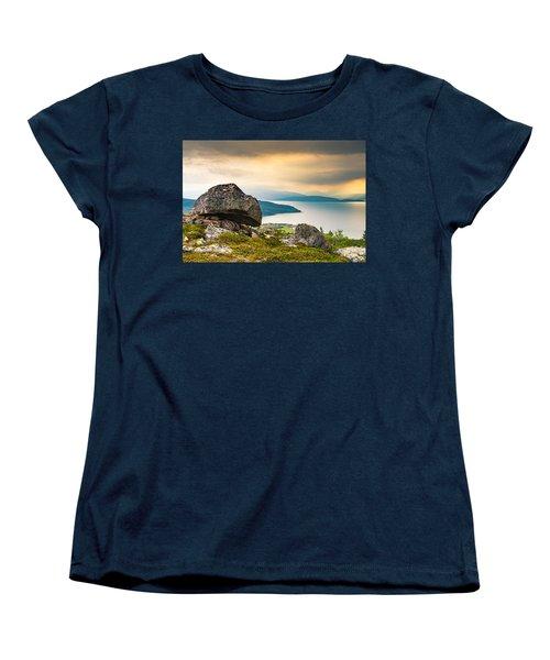 In The North Women's T-Shirt (Standard Cut)