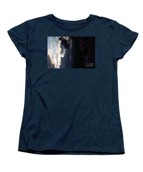 Women's T-Shirt (Standard Cut) featuring the photograph In The Spotlight by Brian Boyle