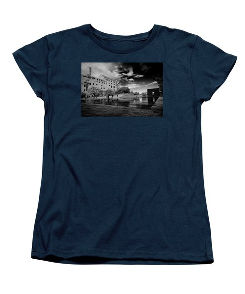 Okc Memorial Women's T-Shirt (Standard Cut)