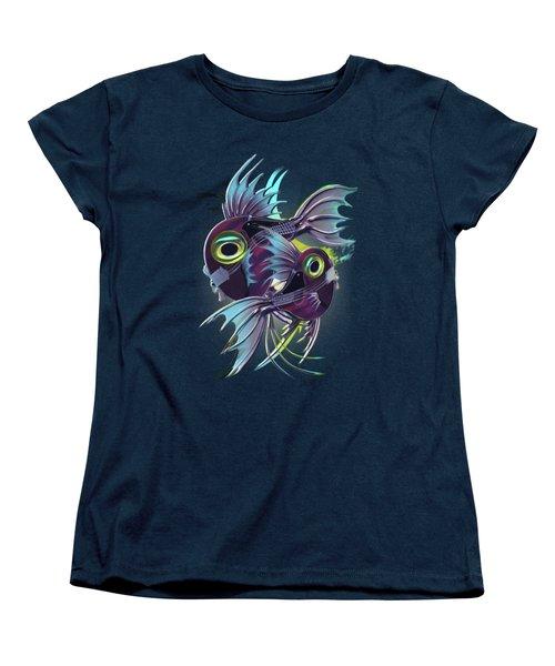 Pisces Women's T-Shirt (Standard Fit)