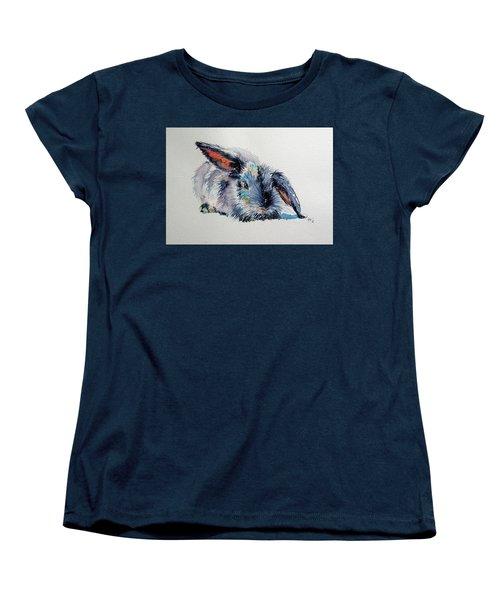 Rabbit Women's T-Shirt (Standard Cut)