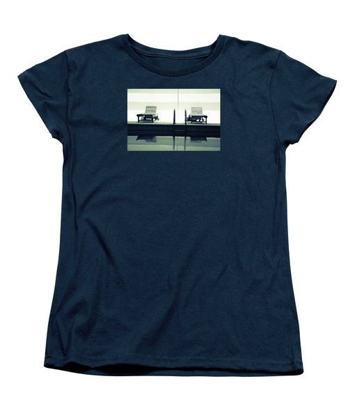 Remember The Day Women's T-Shirt (Standard Cut) by Jez C Self