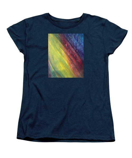 Against The Grain Women's T-Shirt (Standard Cut)