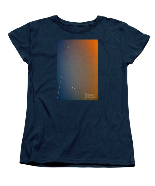 Signs-16 Women's T-Shirt (Standard Cut)