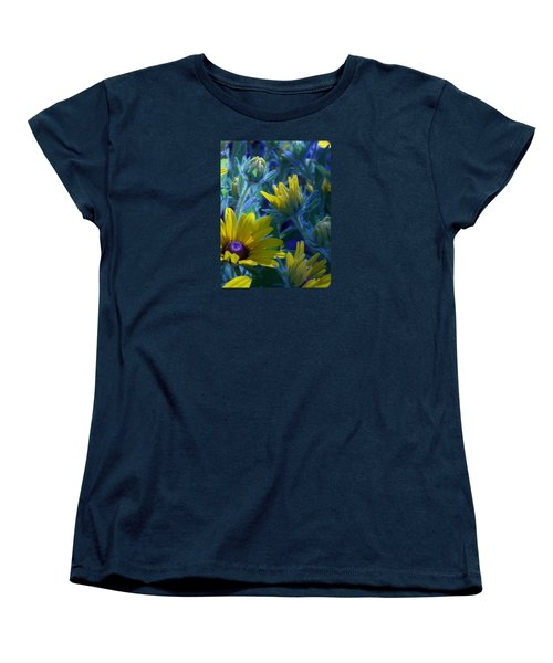 Sun Glory Series Women's T-Shirt (Standard Cut) by Marika Evanson