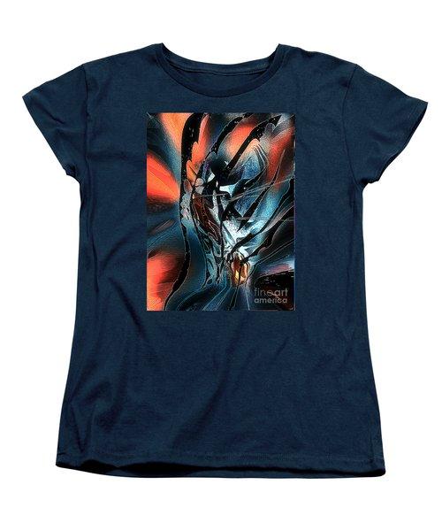 The Oracle Women's T-Shirt (Standard Cut)