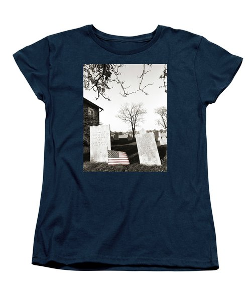 The Hero Women's T-Shirt (Standard Cut)