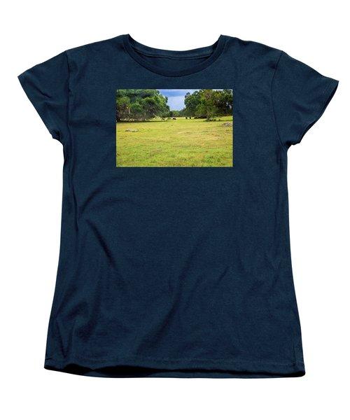 The Meadow Women's T-Shirt (Standard Cut)
