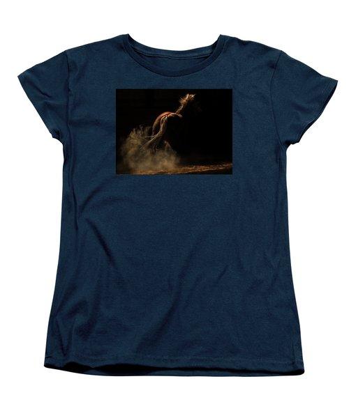 Untitled Women's T-Shirt (Standard Cut)