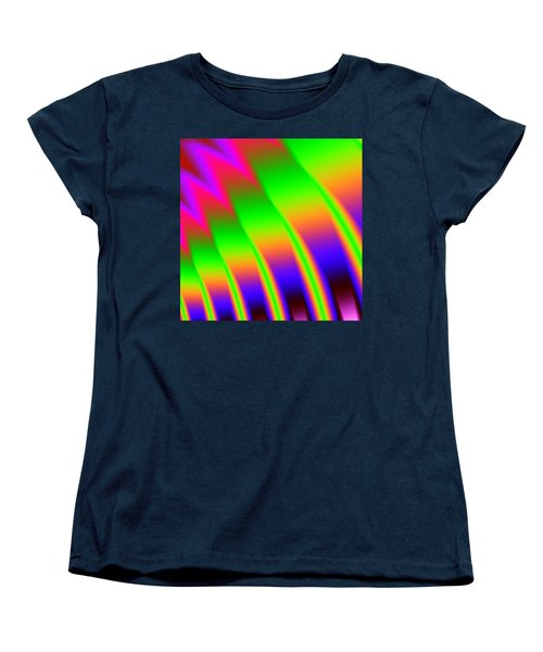 110 In The Shade Women's T-Shirt (Standard Cut) by Kevin Caudill