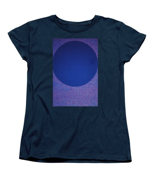 Perfect Existence Women's T-Shirt (Standard Cut) by Kyung Hee Hogg