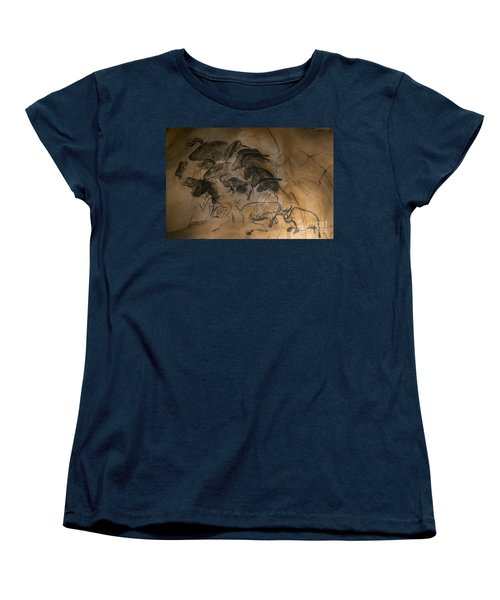 150501p084 Women's T-Shirt (Standard Cut) by Arterra Picture Library