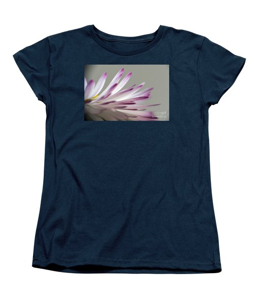 Beautiful Colorful Image About Daisy Flower Women's T-Shirt (Standard Cut) by Odon Czintos
