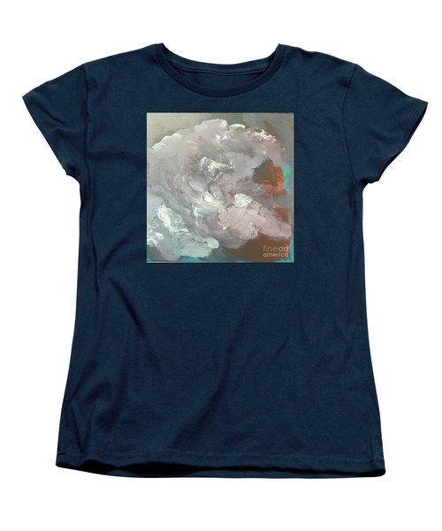 Incoming Women's T-Shirt (Standard Cut) by Karen Nicholson