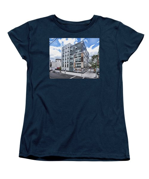 250n10 #4 Women's T-Shirt (Standard Cut) by Steve Sahm